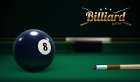 Realistic billiards movement