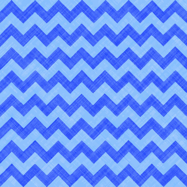 Seamless background of zigzag line