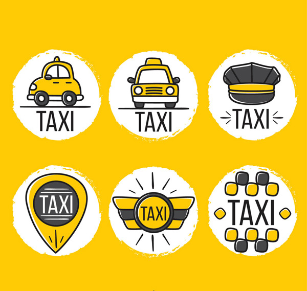 Taxi element tags