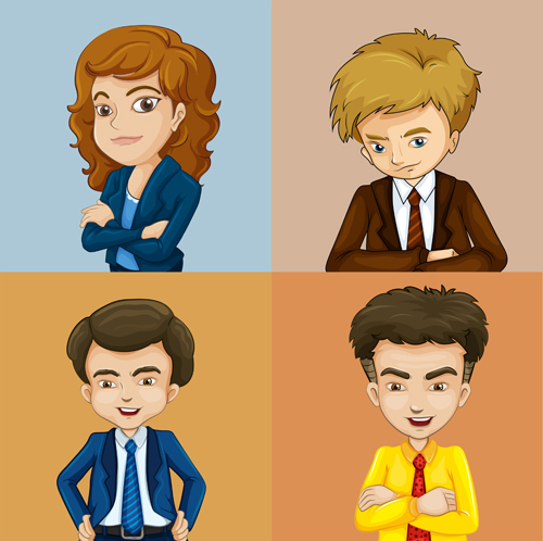 Workplace character vector