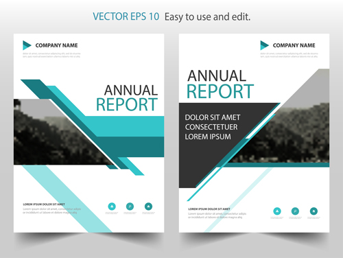 Annual report album