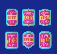 Birthday blessing Tags