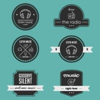 Broadcast and music labels