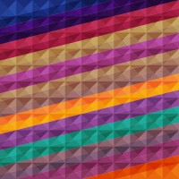Color twill background