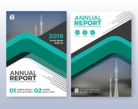 Design of year end report
