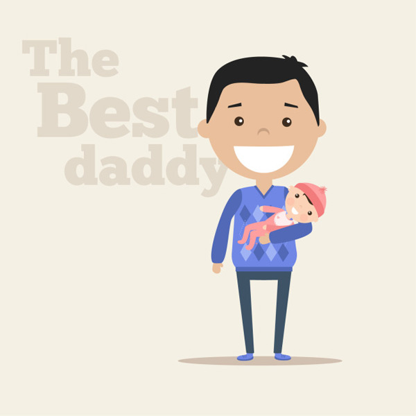 Father s Day Poster