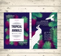 Journal of tropical animals