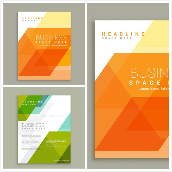 Business picture vector