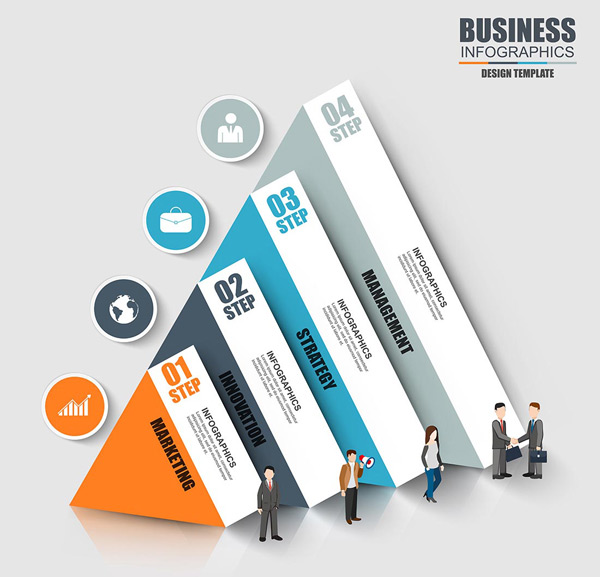 Business ppt chart