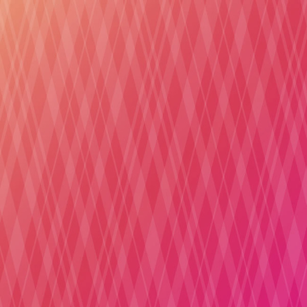 Diamond plaid background