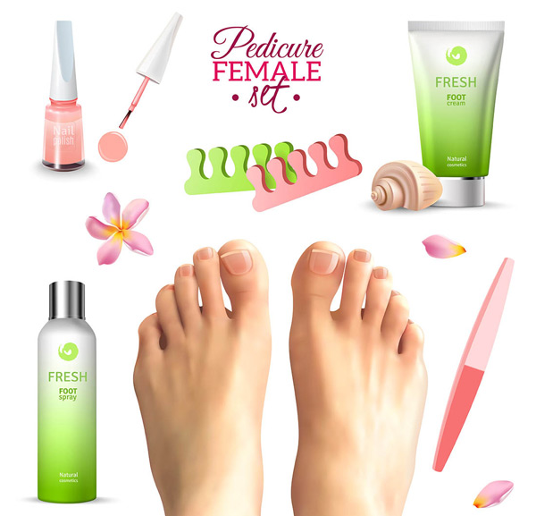 Foot care tools