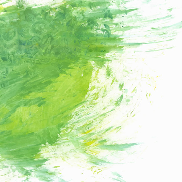 Ink graffiti background