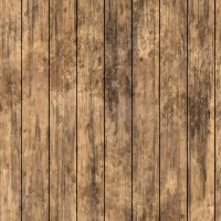 Make the background of the old wooden floor