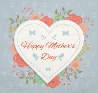 Mother s day love card