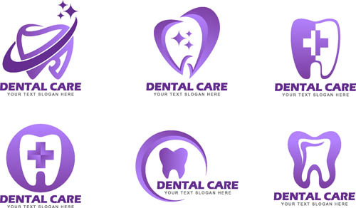 Tooth care theme