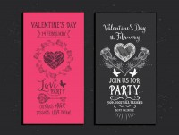 Valentine s Day party