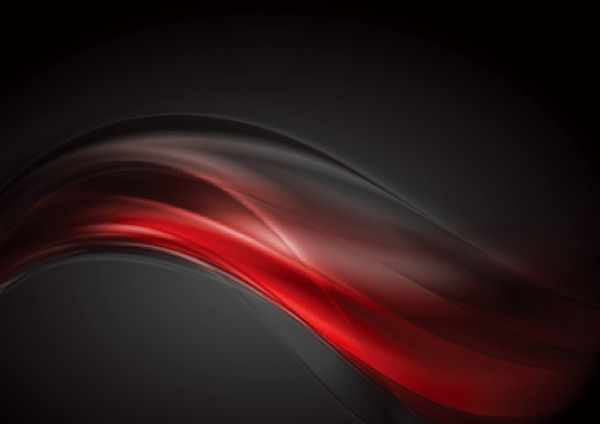 Wave folding background