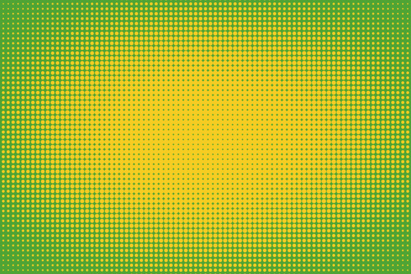 Yellow green gradient background