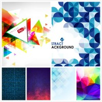 Background vector material