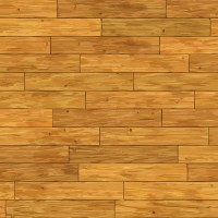 Background vector of wooden floor