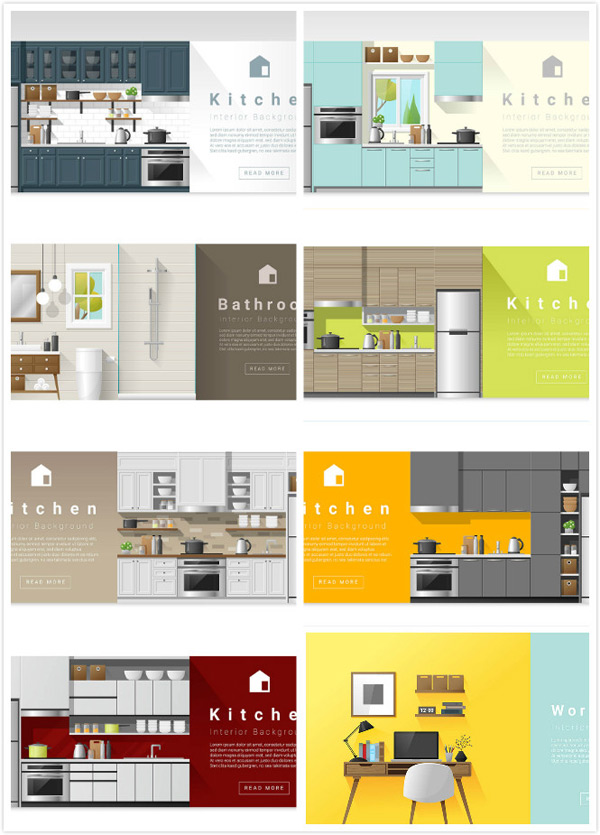 Decoration album vector