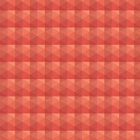 Mosaic lattice background vector