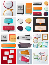 Tag vector material