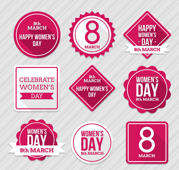 Women s Day Tags